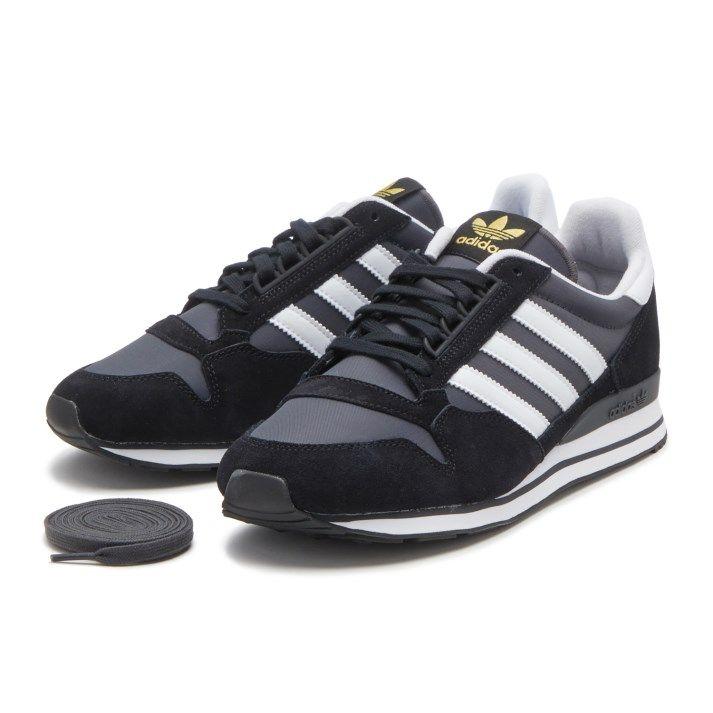 メンズ靴, スニーカー ADIDAS ZX500 OG FX1319 ABC-MART BLKWHTBLK