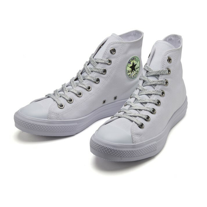 メンズ靴, スニーカー CONVERSE ALL STAR LIGHT HG HI HG 31302280 ABC-MART WHITE