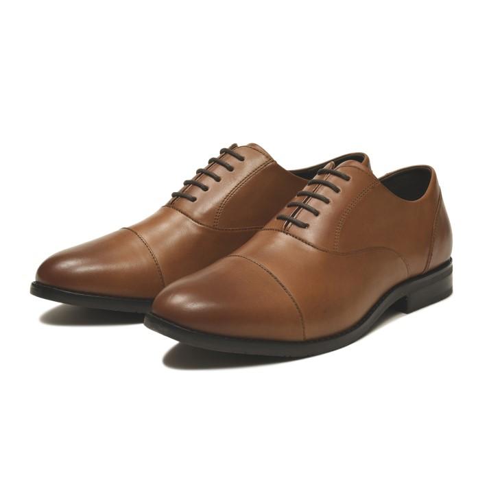 メンズ靴, ビジネスシューズ ROCKPORT DRESS STYLE PURPOSE 2 BAL 2 CH6845 COGNAC
