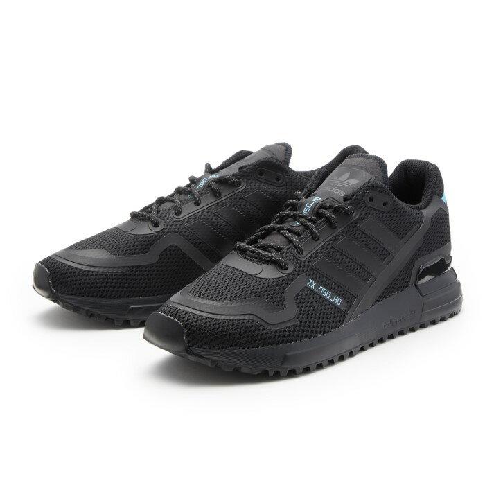 メンズ靴, スニーカー adidas ZX 750 HD FV8488 BLKBLKBLU