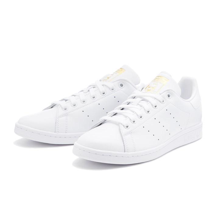 メンズ靴, スニーカー adidas STAN SMITH FD FD F36575 WHTWHTGLD