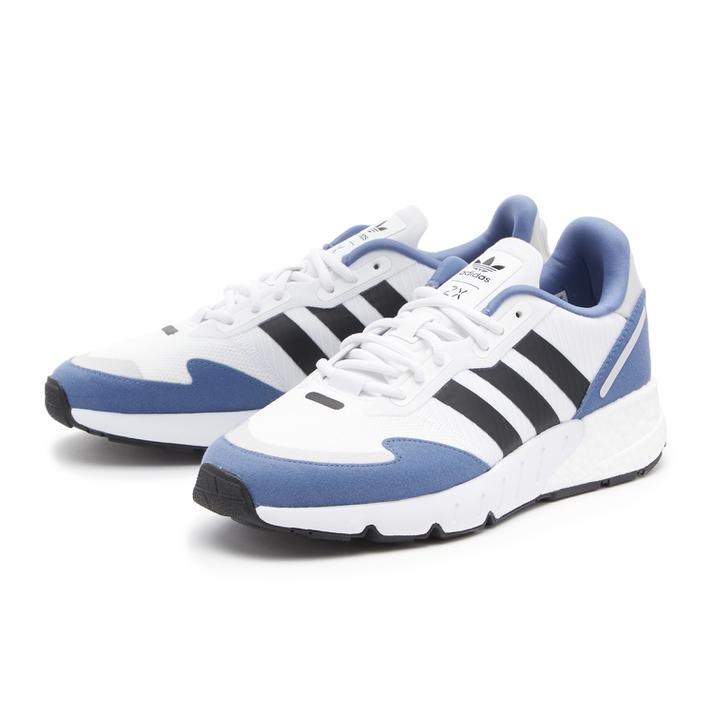 メンズ靴, スニーカー ADIDAS ZX 1K BOOST ZX1K H01909 FWWTCBLKCBLU