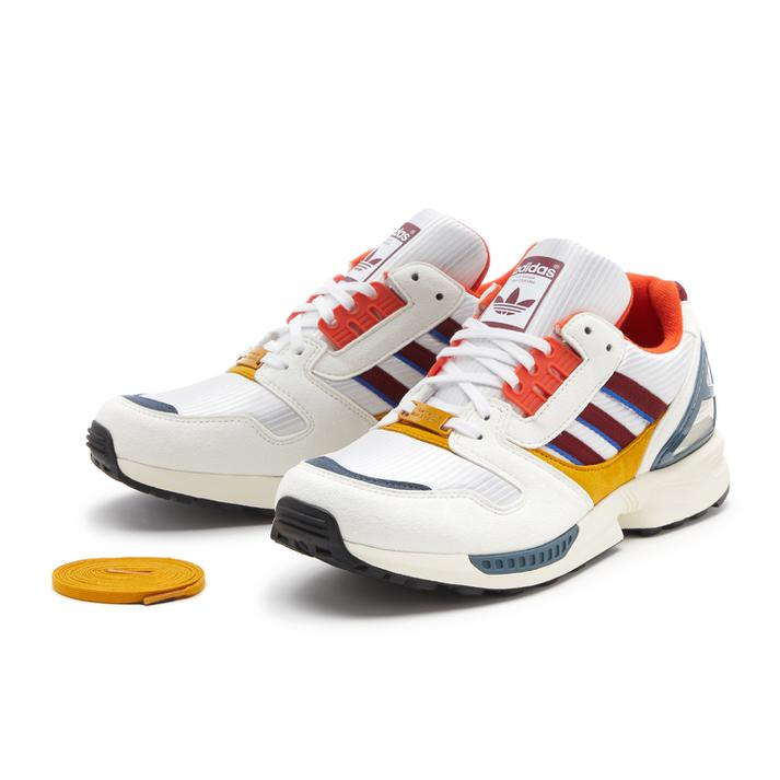 メンズ靴, スニーカー adidas ZX 8000 FY9271 FWWTCBURLGBL