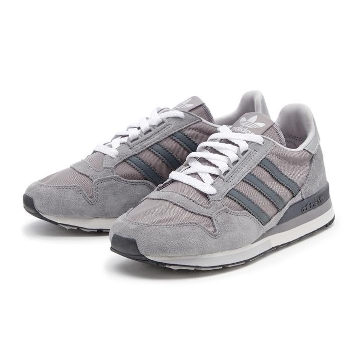 メンズ靴, スニーカー ADIDAS ZX 500 ZX500 FW2811 GRFOGESIGRTH