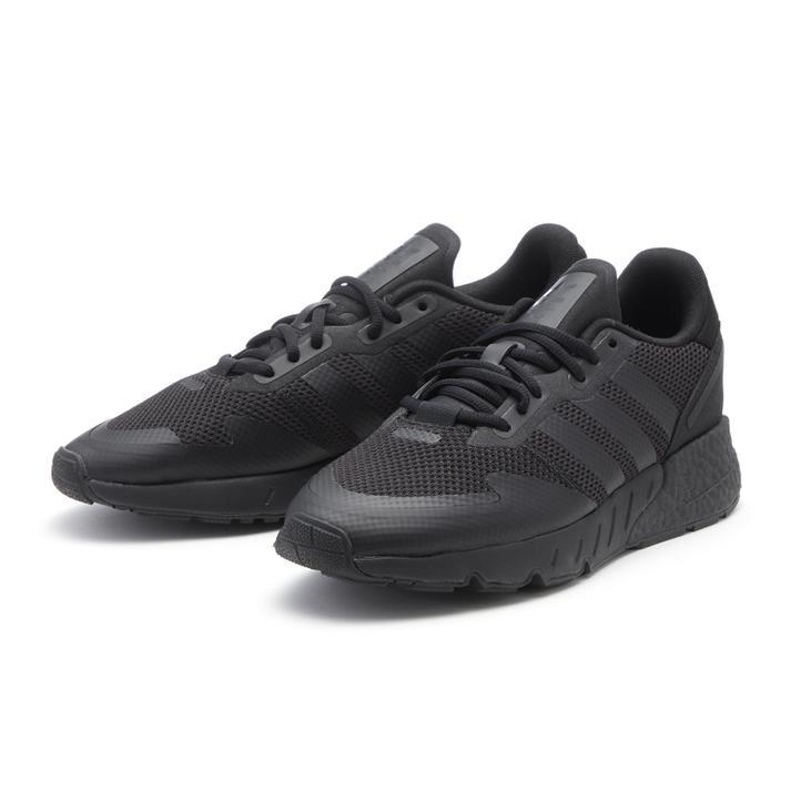 メンズ靴, スニーカー ADIDAS ZX1K BOOST H68721 ABCCBLKCBLKCBLK