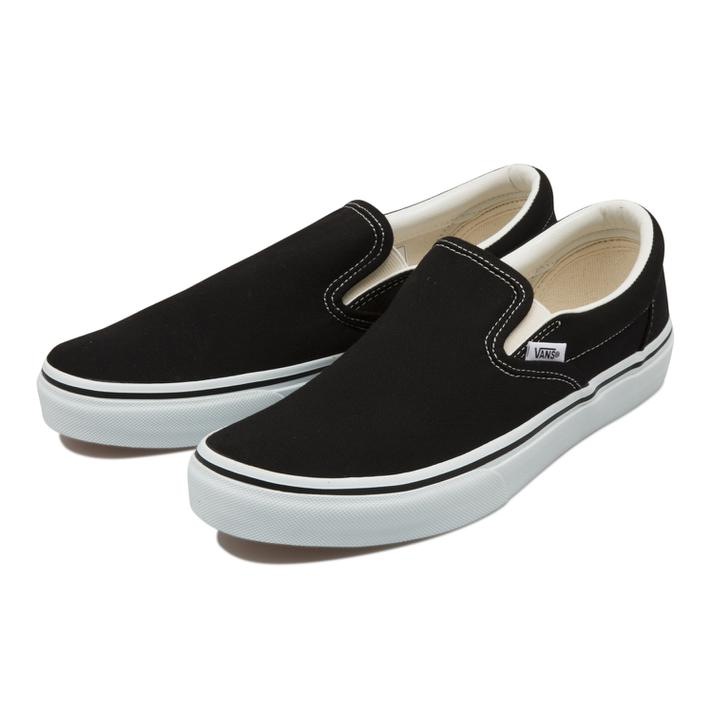 メンズ靴, スニーカー VANS SLIP ON V98CLA BLACK