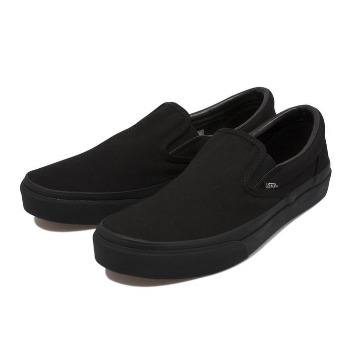 メンズ靴, スニーカー VANS SLIP ON V98CLA M.BLACK