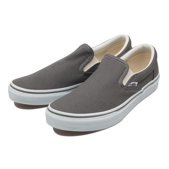メンズ靴, スニーカー VANS SLIP ON V98CLA CHARCOAL