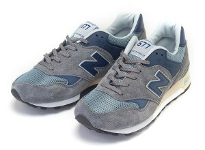 【new balance】 ニューバランス M577 UK 14FW GRAY(ANG) /ABCマート楽天市場店