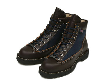 Danner Light Marshall: 30118 Brown / Navy