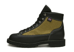 Danner Light Marshall: 30119 Black / Khaki