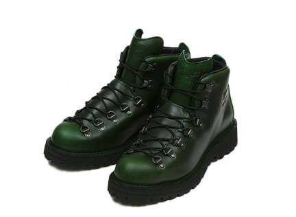 Mountain Light Horween: 31523 Golf Green