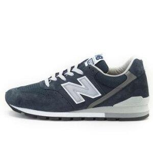 【newbalance】ニューバランスM996NAVY(NAV)/ABCマート楽天市場店