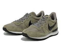Nike Internationalist Leather