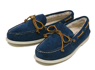 Sperry Top-Sider Authentic Original 1-Eye Winter