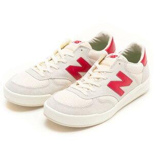 【NEW BALANCE】 ニューバランス CRT300 15SS WT/RED(WR) /ABCマート楽天市場店