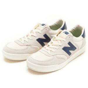 【NEW BALANCE】 ニューバランス CRT300 15SS WT/NAVY(WA) /ABCマート楽天市場店