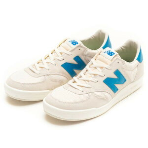 【NEW BALANCE】 ニューバランス CRT300 15SS WHITE/BL(WB) /ABCマート楽天市場店