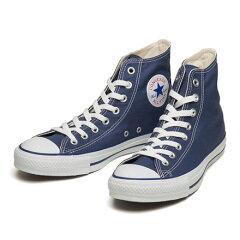 【converse】 コンバース オールスター ハイ ALL STAR HI NAVY