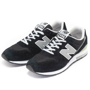 【NEWBALANCE】ニューバランスライフスタイルシューズMRL996BLBLACK(BL)/ABCマート楽天市場店