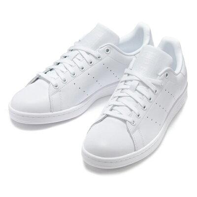 アディダス STAN SMITH30代メンズにお勧めの白スニーカー