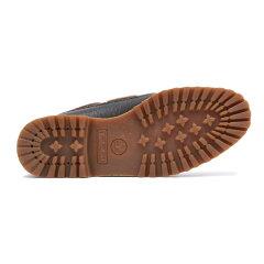 3-Eye Classic Lug Shoes: A18X8