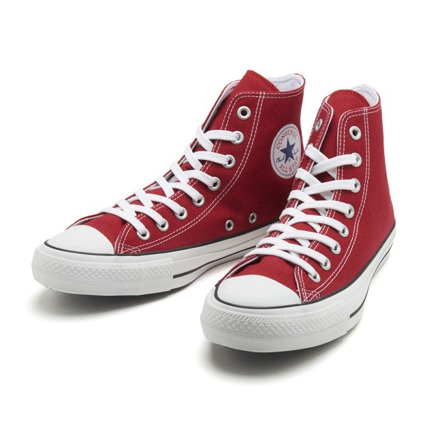 メンズ靴, スニーカー CONVERSE ALL STAR 100 COLORS HI 100 32960562 RED