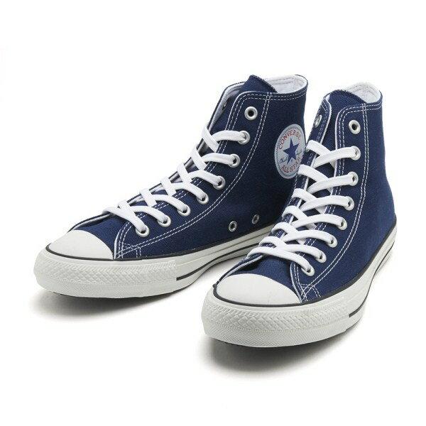 メンズ靴, スニーカー CONVERSE ALL STAR 100 COLORS HI 100 32960565 NAVY