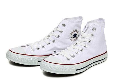 【converse】 コンバース オールスター ハイ ALL STAR HI OP.WHITE