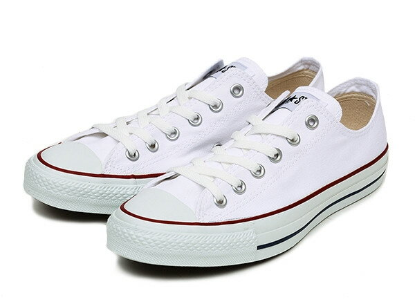 メンズ靴, スニーカー converse OX ALL STAR OX OP.WHITE