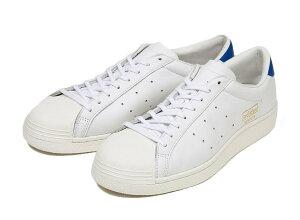 【adidas】 アディダス TENNIS VINTAGE テニス ヴィンテージ G96233 F13 RWHT/RWHT/BLBIR /ABCマート楽天市場店