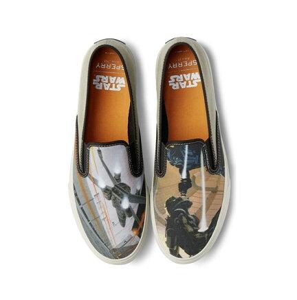 Cloud Slip On Sneaker: McQuarrie STS17648