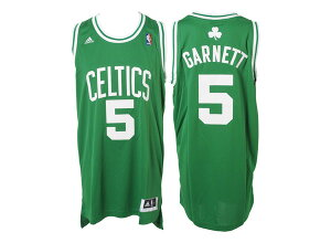 【ADIDASウェア】 アディダス 12-13 Swingman Jersey Celtics スウィングマン ジャージ セルテ...