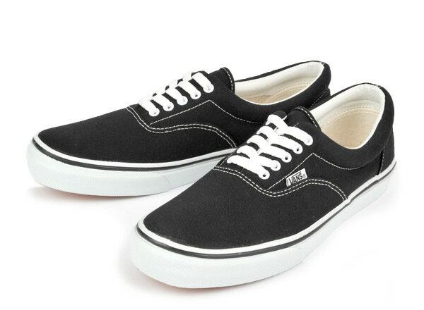 メンズ靴, スニーカー VANS ERA V95CLA BLACK