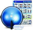 数量わずか!Bosu バランストレーナー バランスボール Balance Trainer Home Version あす楽対応