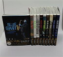 BLUE GIANT コミック 全10巻完結セット (ビッグコミックススペシャル)【中古】