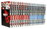 ☆【中古】GANTZコミック全37巻完結セット(ヤングジャンプコミックス)