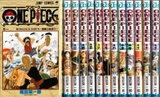 ☆ワンピース (ONE PIECE) <1〜90巻> 尾田栄一郎 【漫画全巻セット】全巻 セット【中古】