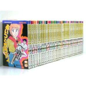 ☆ هذا الرجل و تهويدة كل مجموعة كاملة من 39 مجلدًا (مجلة KC) [مجموعة حجم المانجا كاملة] [مستعملة] Kusu Michiharu