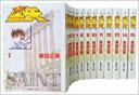 聖闘士星矢 文庫コミック 全15巻 完結セット (集英社文庫) 車田正美 【中古】