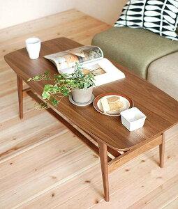 TAC-228WAL TOMTE トムテ コーヒーテーブル M センターテーブル 木製テーブル ソファーテー...