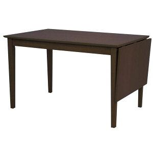 ダイニングテーブル 115EXT ジブリ DT 115cmから160cm幅 伸長式 エクステンション 食堂 テーブル 机 食卓 洋風 北欧 ターニー Ghibli TARNY 【送料無料】