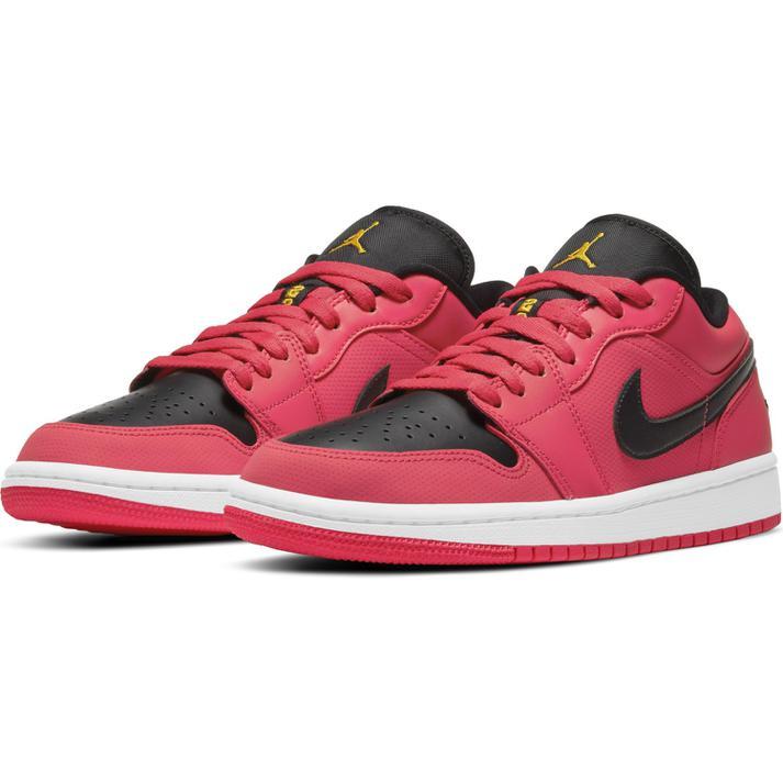 メンズ靴, スニーカー JORDAN BRAND W AIRJORDAN 1 LOW 1 LOW WDC0774 600SIRNRDBLK