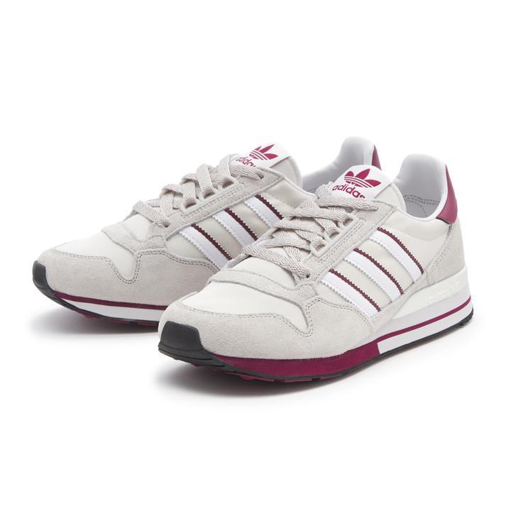 メンズ靴, スニーカー ADIDAS ZX 500 W ZX500 FW2817 GRTWFWWTGRON