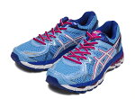 ��ǥ�������ASICS�ۥ����å���LADYGEL-KAYANO21-WIDE�磻��TJG73215SS3901BLUE/WHT/ABC�ޡ���SPORTSPLAZAŹ