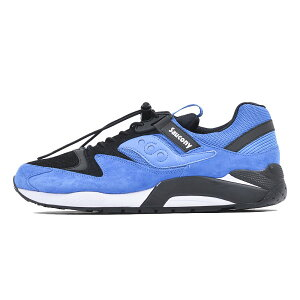 【SAUCONY】サッカニーGRID9000S70196-1BLUE/BLACK/ABCマートSPORTSPLAZA店