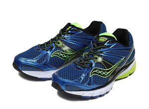 [ RUNNING SHOES SALE ]【SAUCONY】 サッカニー GUIDE 6 EE ガイド 6 20180-6 F13 BLUE/CITRON/ABCマート SPORTS PLAZA店
