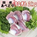 国産鶏のスナギモ串30g×10本