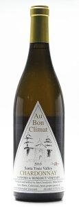 【20%OFF】オー・ボン・クリマ・シャルドネ・ミッション・ラベル [2012]年ABC【白ワイン】