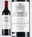 シャトー・レオヴィル・ラス・カーズ [2008]年(750ml)【赤ワイン】【ホワイトデー お返し】